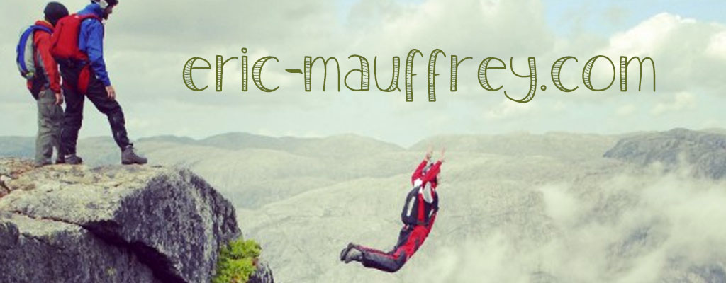 Eric mauffrey